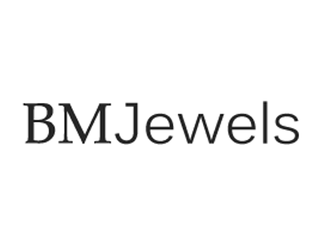 BM Jewels - Smykker med mening logo