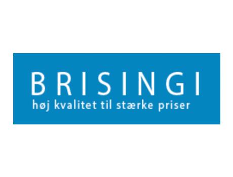 Brisingi Magneter logo