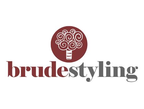 Brudestyling.dk logo