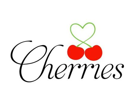 Cherries.dk logo