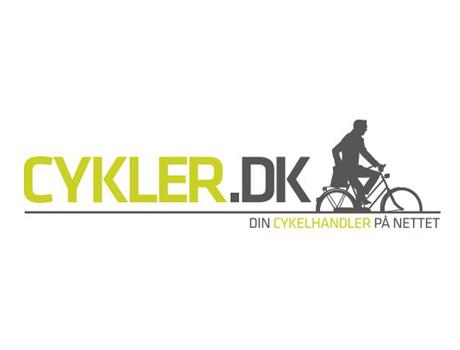 Cykler.dk logo