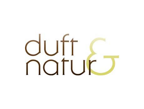 Duft og Natur logo