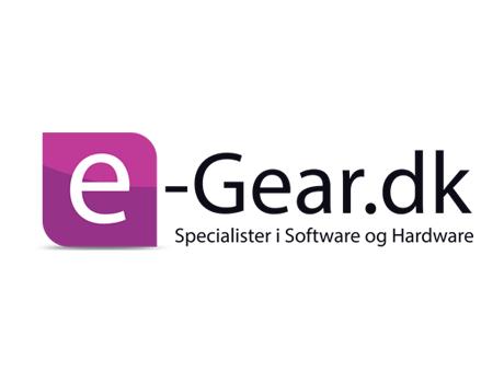 e-Gear.dk logo