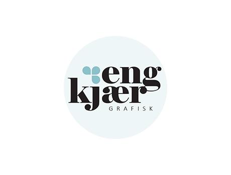 Engkjær Nordisk logo