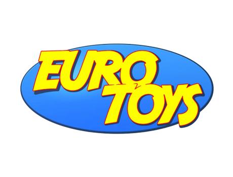 Eurotoys logo