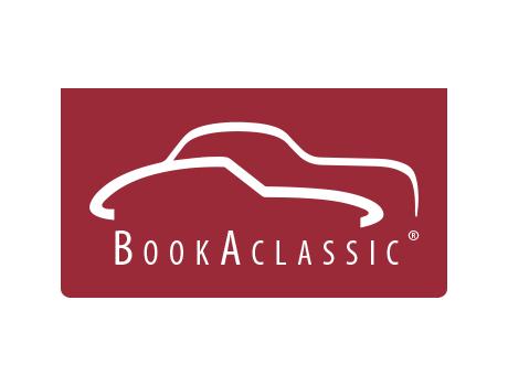BookAclassic.dk logo