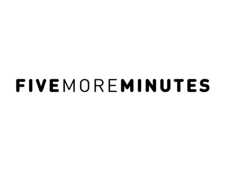 FIVEMOREMINUTES logo