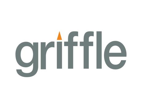 Griffle.dk logo