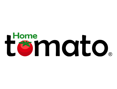 HomeTomato logo