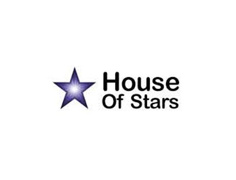 House of Stars logo