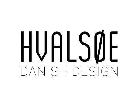 Hvalsøe Design logo
