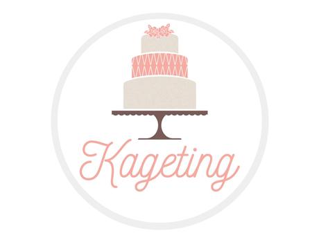 Kageting.dk logo