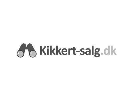 Kikkert-salg.dk logo