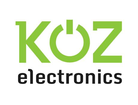 Koz.dk logo