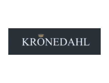 KRONEDAHL Center for Hårtab logo