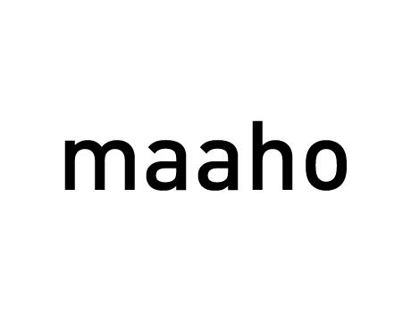 Maaho.com logo