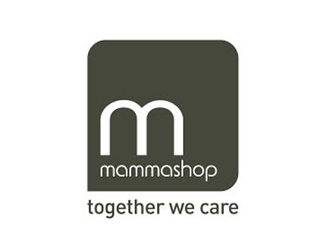 Mammashop.dk logo