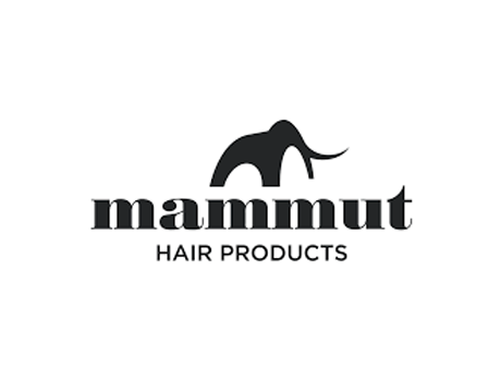 Mammut Hair Products ApS logo