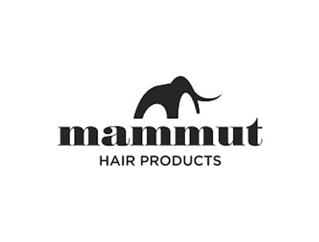 Mammut Hair Products ApS logo