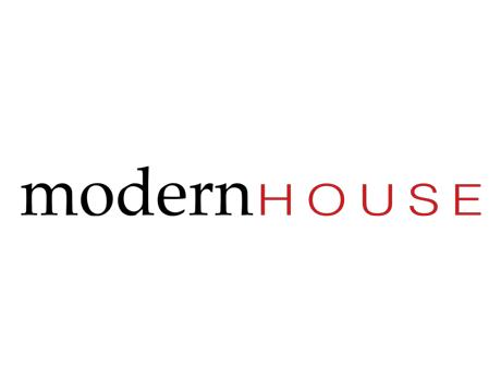 ModernHouse.dk logo