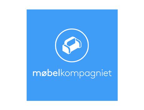 MøbelKompagniet logo
