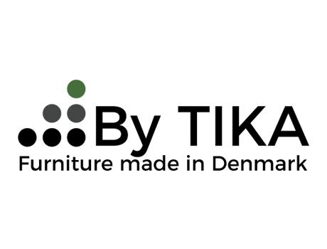 By Tika logo