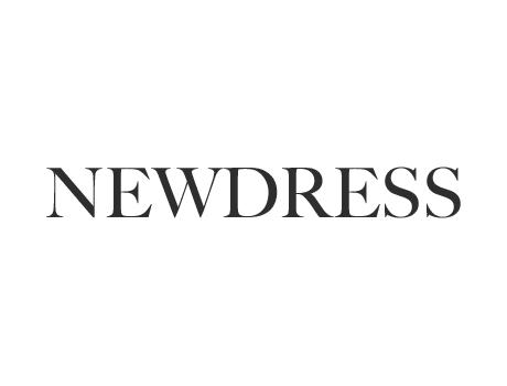 Newdress.dk logo