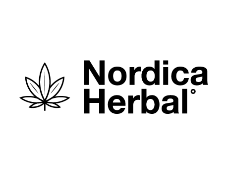 Nordica Herbal logo