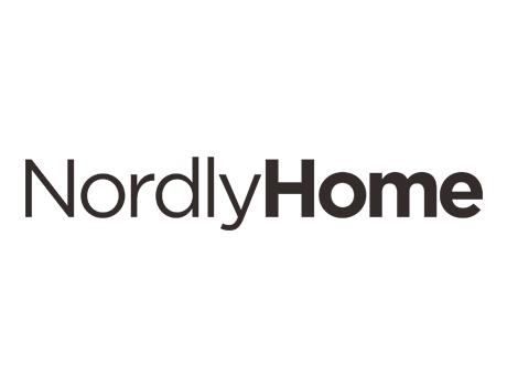 Nordlyhome.dk logo