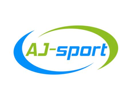 AJ Sport logo