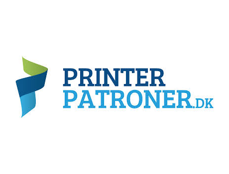 Printerpatroner.dk logo
