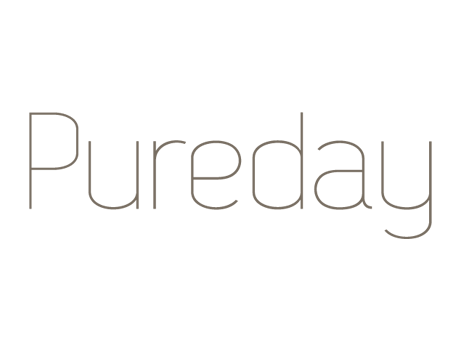 Pureday.dk logo