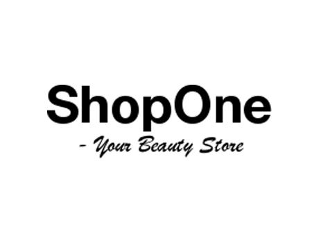 ShopOne logo
