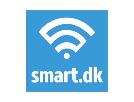 Smart.dk logo
