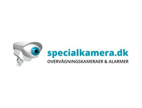 Specialkamera.dk logo