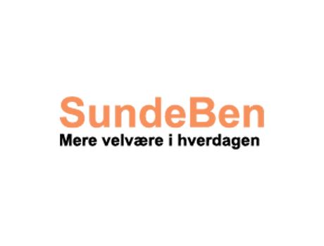 SundeBen.dk logo