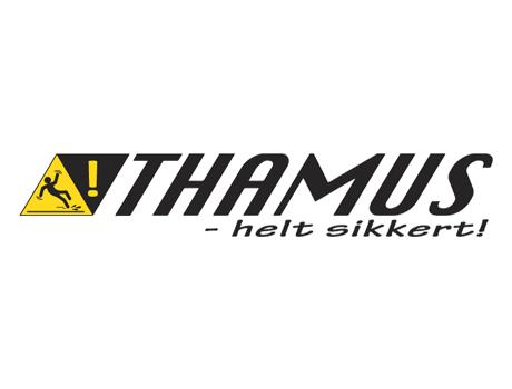 Thamus.dk logo