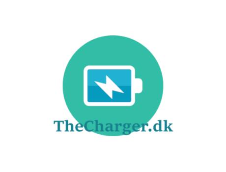 The Charger - Elbillader til din Elbil logo