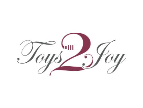 Toys2Joy logo