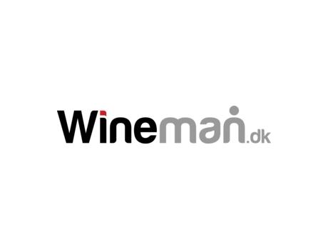 Wineman.dk logo