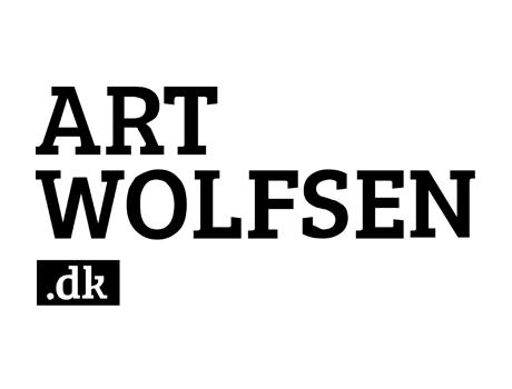 Artwolfsen logo