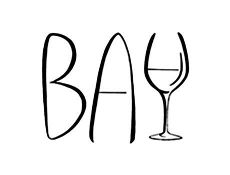 BayVine logo