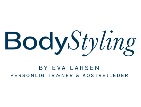 Bodystyling.dk logo