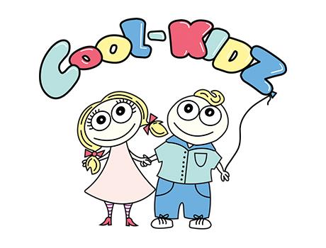 Cool-kidz.dk logo