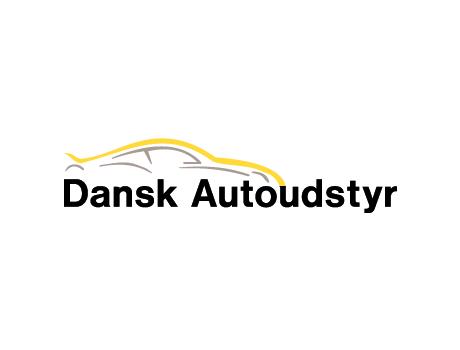 Danskautoudstyr.dk logo