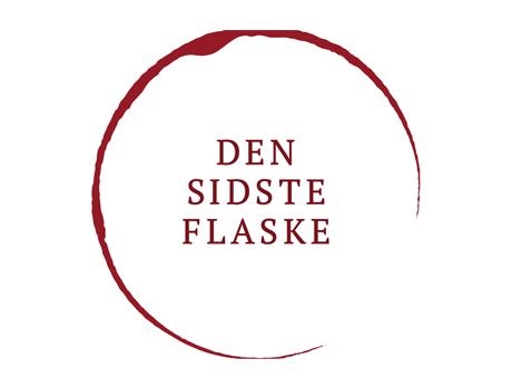 Densidsteflaske.dk - de bedste vine! logo
