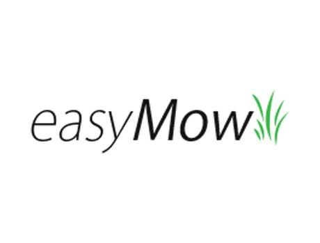 EasyMow.dk logo