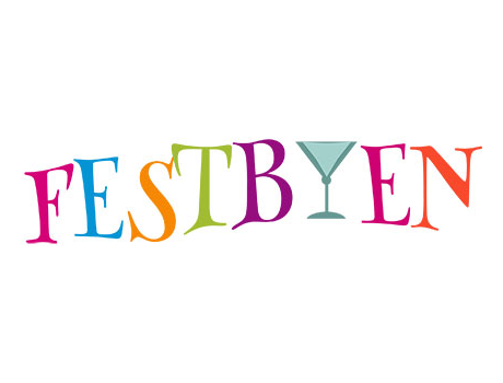 Festbyen logo
