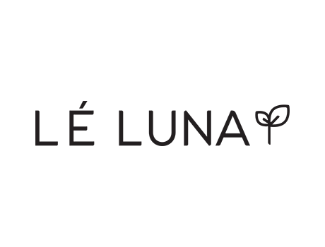 Leluna.dk logo