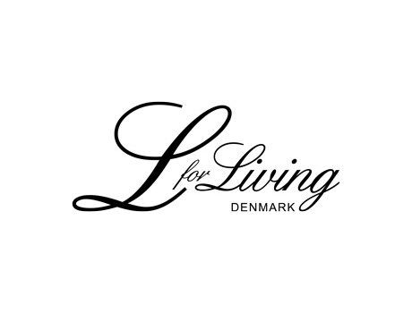 LforLiving.dk logo